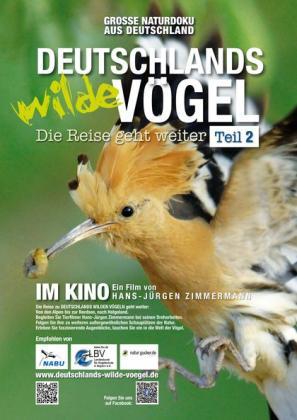 Deutschlands wilde Vögel 2