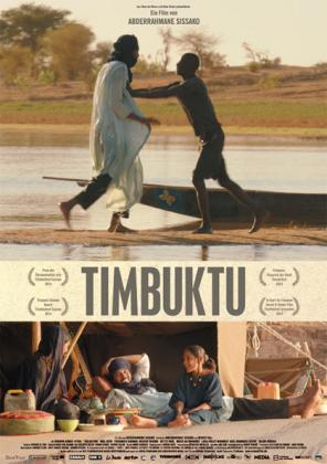 Timbuktu (OV)