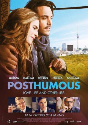 Posthumous (OV)