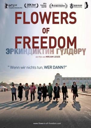 Filmplakat von Flowers of Freedom