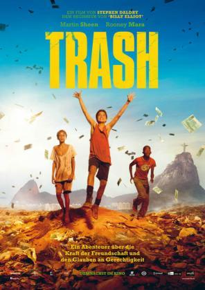 Trash (OV)