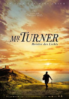 Mr. Turner - Meister des Lichts (OV)