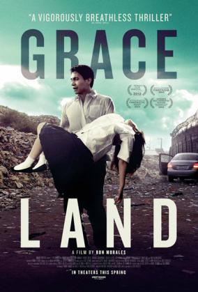 Graceland (OV)