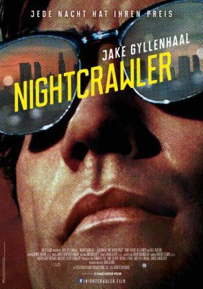 Nightcrawler - Jede Nacht hat ihren Preis (OV)