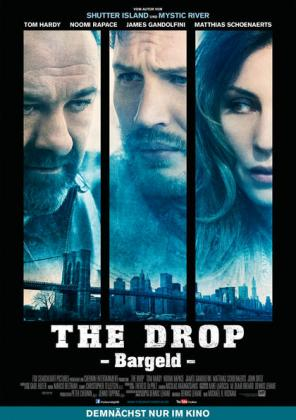 Filmplakat von The Drop - Bargeld (OV)