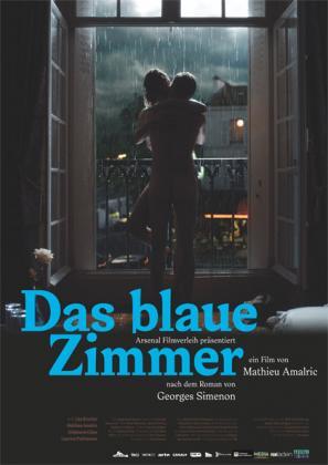 Das Blaue Zimmer (OV)