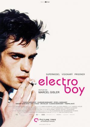 Electroboy (OV)