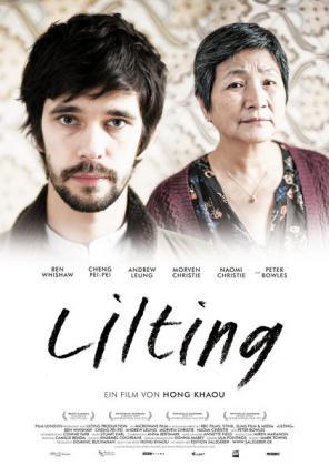 Filmplakat von Lilting (OV)