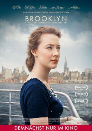 Brooklyn - Eine Liebe zwischen zwei Welten (OV)