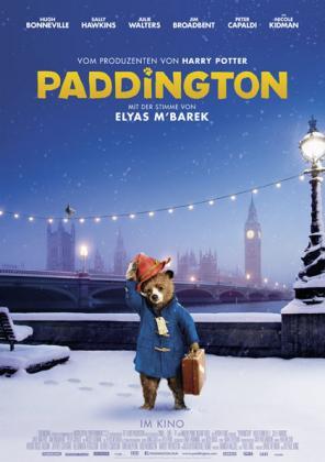Paddington (OV)