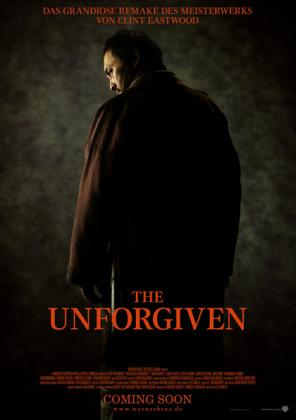 The Unforgiven (2013) (OV)