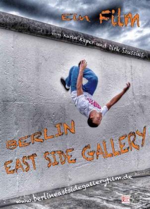 Filmbeschreibung zu Berlin East Side Gallery