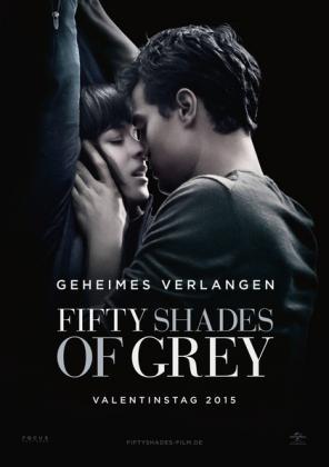 Filmbeschreibung zu Fifty Shades of Grey