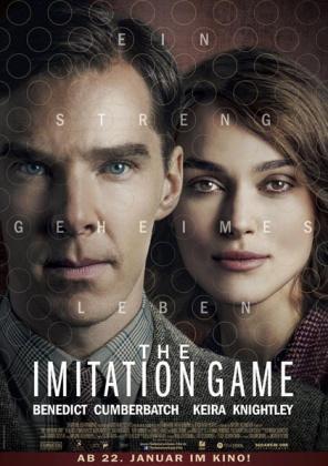 The Imitation Game - Ein streng geheimes Leben (OV)