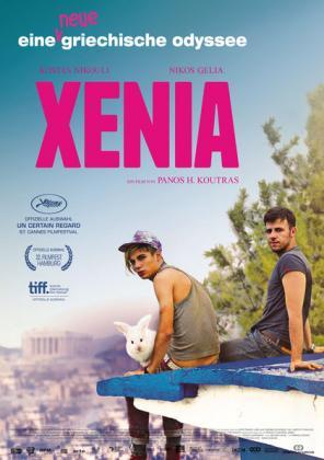 Xenia - Eine neue griechische Odyssee (OV)