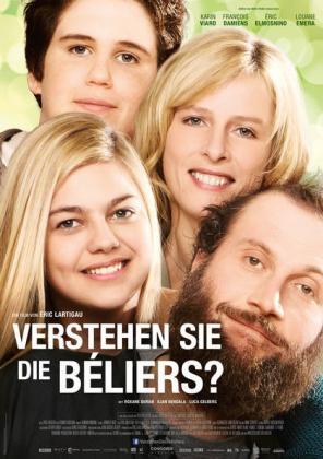 Verstehen Sie die Béliers? (OV)