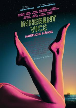 Inherent Vice - Natürliche Mängel (OV)