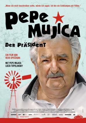 Pepe Mujica - Der Präsident (OV)