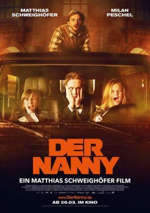 Filmbeschreibung zu Der Nanny