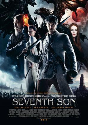 Filmbeschreibung zu Seventh Son