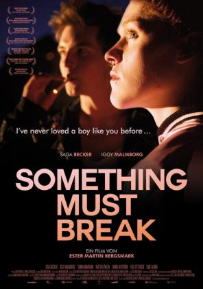 Filmplakat von Something must break