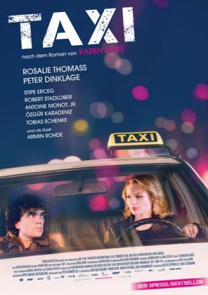 Taxi - nach dem Roman von Karen Duve