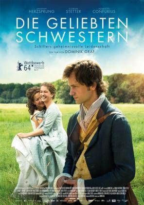 Filmbeschreibung zu Die geliebten Schwestern (Director's Cut)