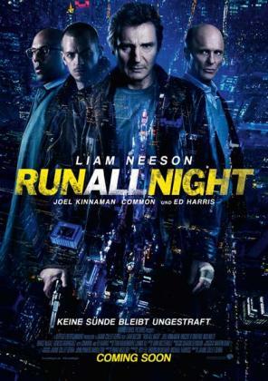 Filmbeschreibung zu Run all Night
