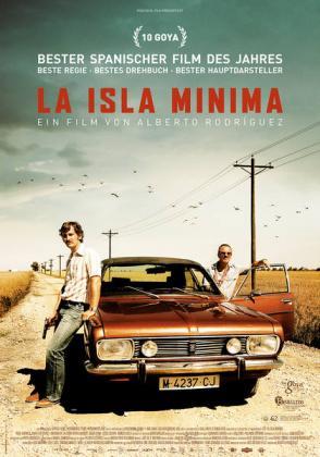 La isla minima - Mörderland (OV)