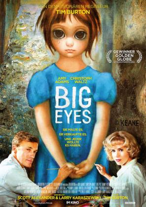 Big Eyes (OV)