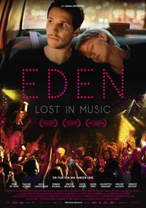 Eden (OV)