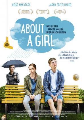 Filmbeschreibung zu About a Girl