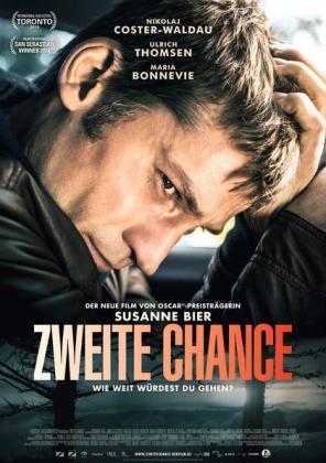 Filmplakat von Zweite Chance