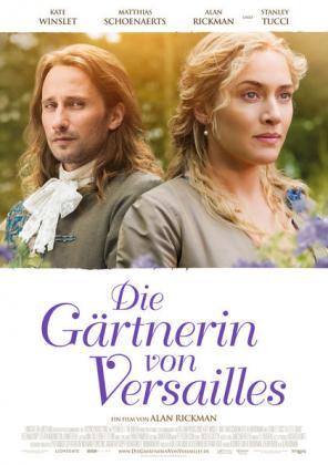 Die Gärtnerin von Versailles (OV)