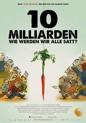 10 Milliarden - Wie werden wir alle satt? (OV)