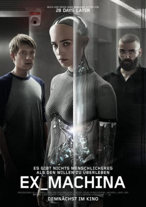 Ex Machina (OV)