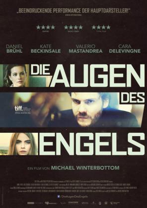 Filmbeschreibung zu Die Augen des Engels