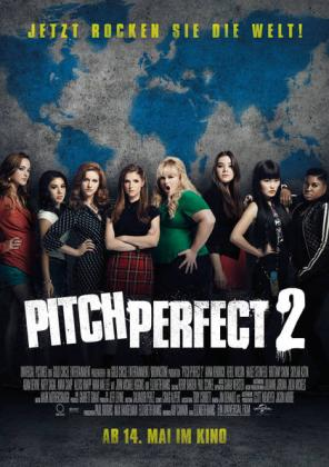 Pitch Perfect 2 (OV)