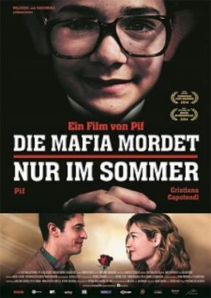 Die Mafia mordet nur im Sommer (OV)