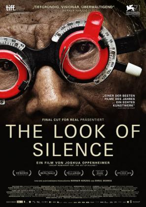 Filmplakat von The Look of Silence