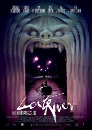 Lost River (OV)