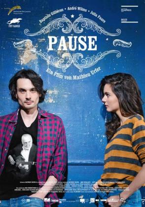 Filmplakat von Pause (OV)