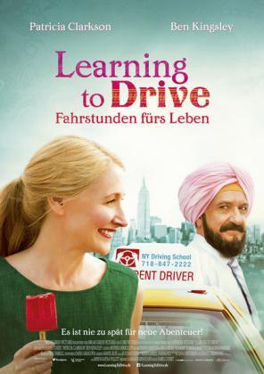 Learning to Drive - Fahrstunden fürs Leben (OV)