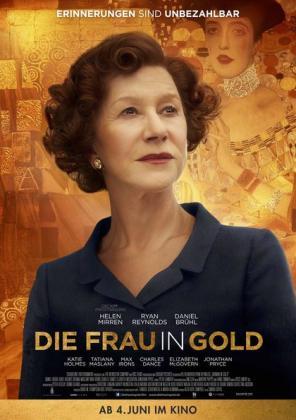 Die Frau in Gold (OV)