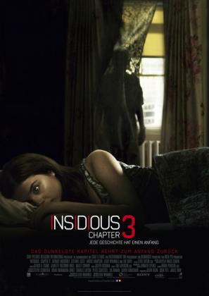 Insidious: Chapter 3