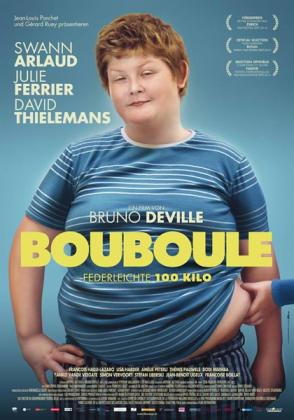 Filmplakat von Bouboule (OV)