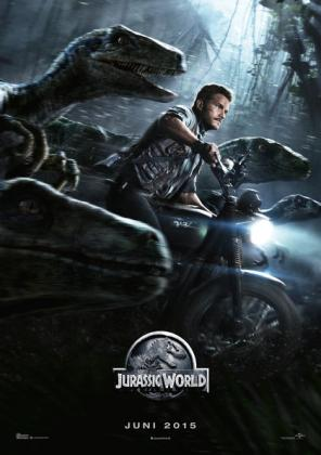 Jurassic World (OV)