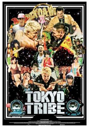Tokyo Tribe (OV)