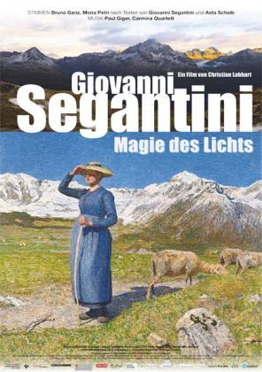 Giovanni Segantini - Magie des Lichts (OV)