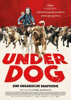 Underdog (2014)
